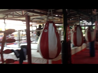 rawai supa muay thai camp