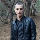 Личный фотоальбом Кости Войчука