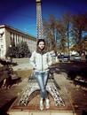 Персональный фотоальбом Анастасии Печенюк