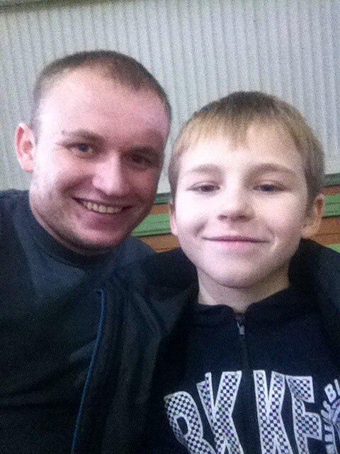Александр, 28, Borisovka