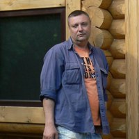 Личная фотография Романа Пархомова