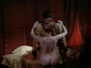 Marcie Barkin  nackt