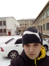 Дима Ширяев