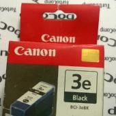 Картридж CANON BCI-3EBK