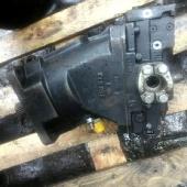 Гидромотор 5038816