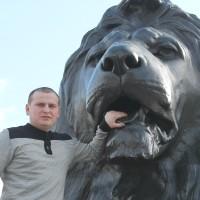 Личная фотография Сережи Мусиенко