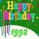 The Birthday Singers - Happy Birthday to You