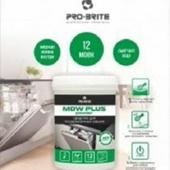 1076   MDW-200 (МДВ-200). Препарат для мойки в посудомоечных машинах.