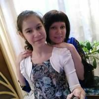 Личная фотография Наталии Гусевой
