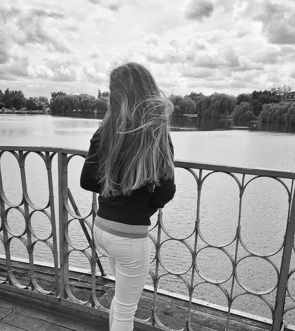 Вероника Ильченко - фото №13