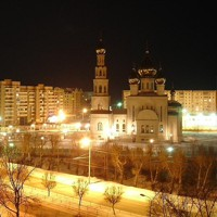 ГородАбакан