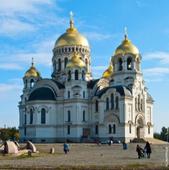 Авторские  экскурсии по столице мирового казачества - городу Новочерк