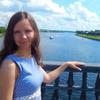Оксана Синякова