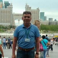 Фотография страницы Олега Яковлева ВКонтакте