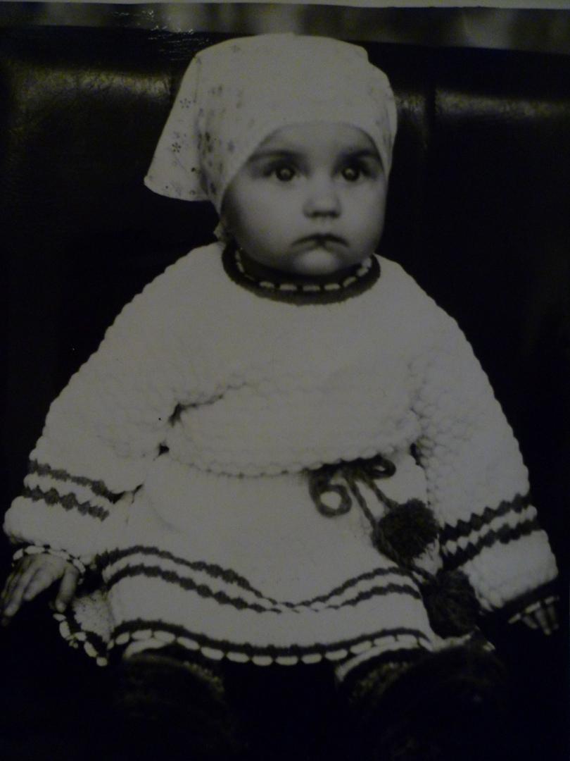 photo from album of Yulya Litvinenko №1
