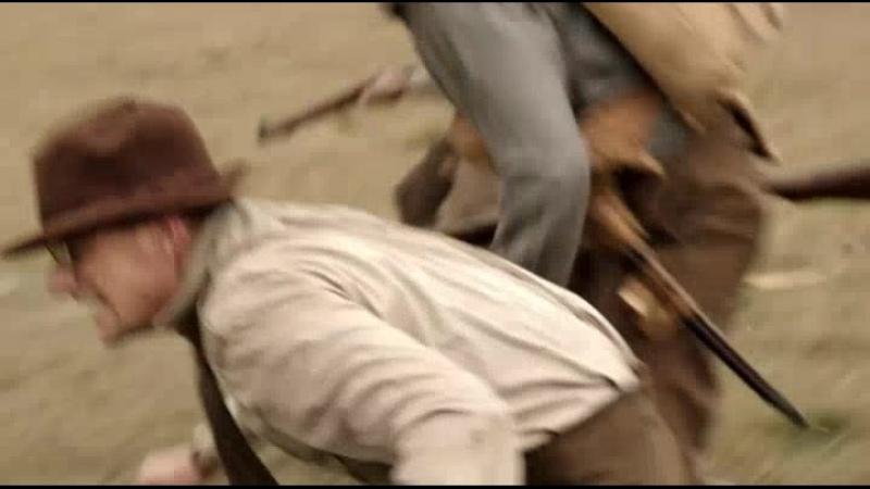 Неудачная атака бойцов АНЗАКа Галлиполийская история
