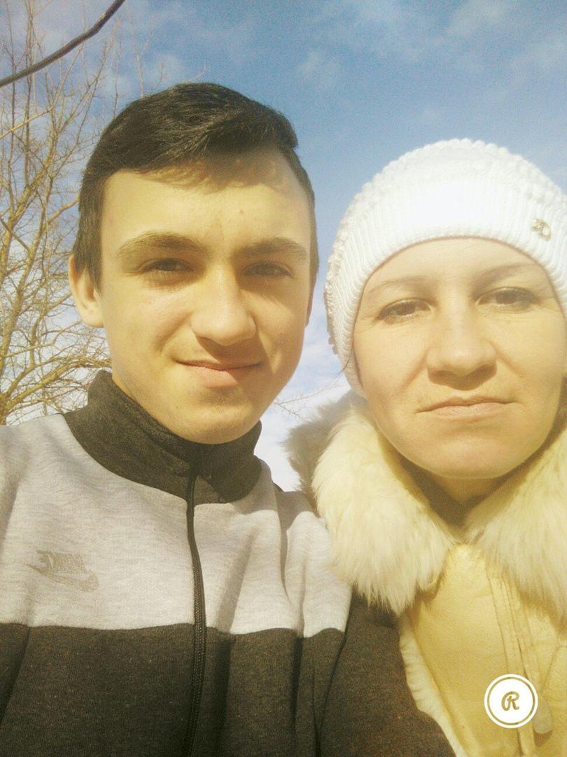 фото из альбома Светы Величенко №1