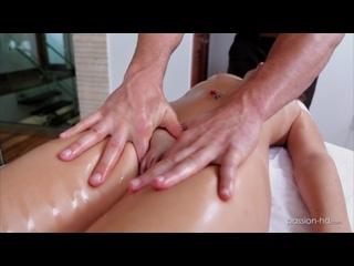 Полный массаж