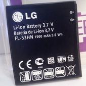 Аккумулятор LG FL-53HN