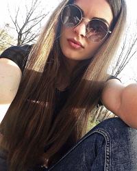 Алина Багровская фото №35