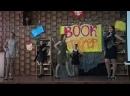 «BOOK-трейлер» - Великий Гэтсби – группа 1к4