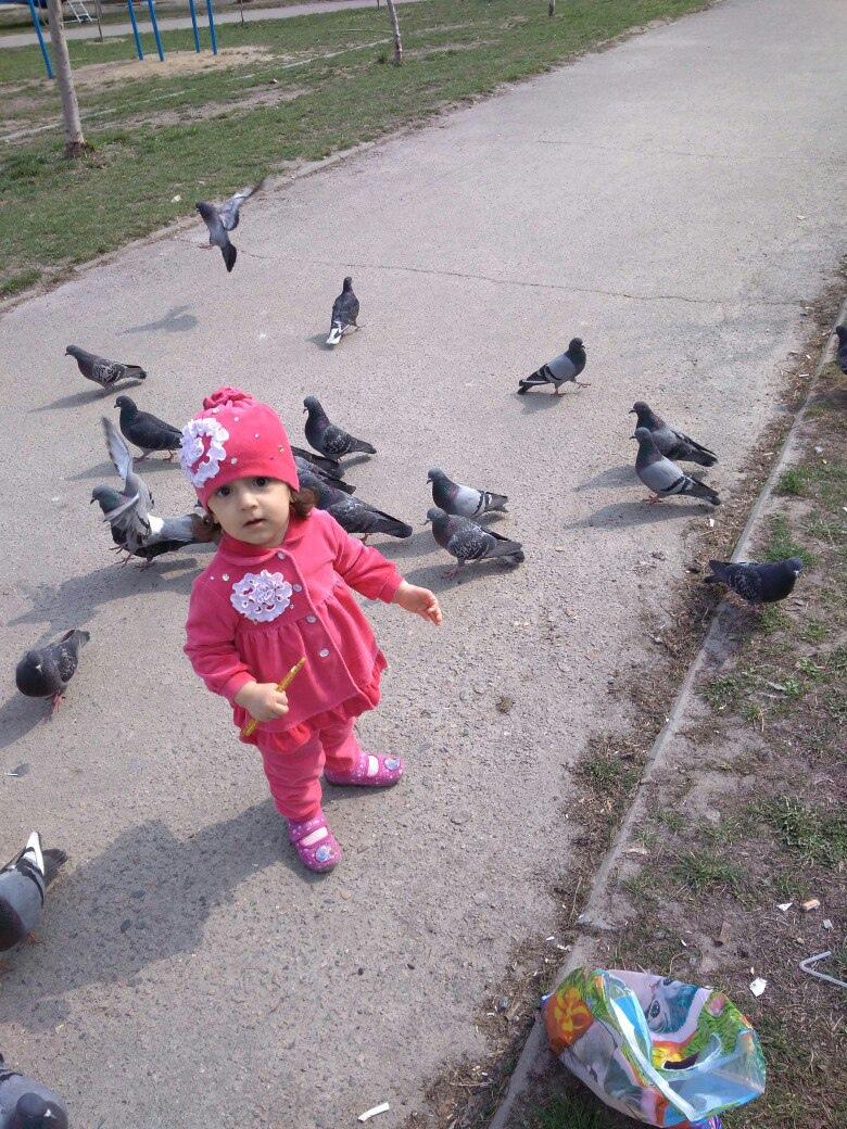 фото из альбома Юлии Пушкарь №6