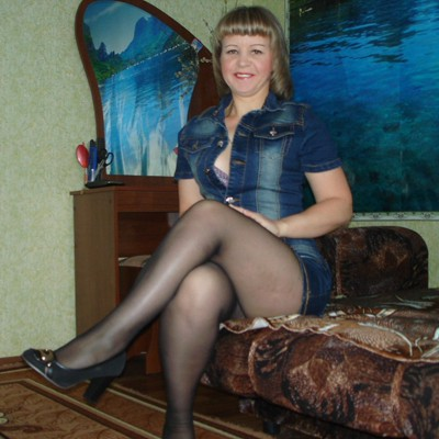 Наталья Кучерова, Самара