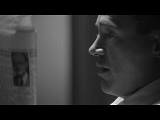 """Фрагмент 1 х/ф """"Дoбpoй нoчu u ygaчu"""" / """"Gооd Night, апd Gооd Luск"""" (2005) США и др., реж. Джopgж Kлyнu"""