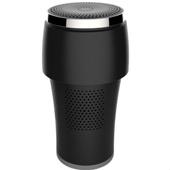 Автомобильный очиститель воздуха Roidmi Car Air Purifier (Черный)