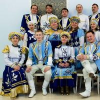 русский ансамбль хмель