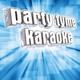Party Tyme Karaoke - Frozen (Dance Remix) [Made Popular By Madonna] [Karaoke Version]