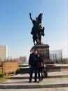 Личный фотоальбом Анели Жапабаевой