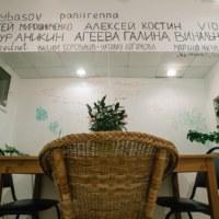 Социальные встречи в Кочерге