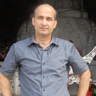 Радик Батраханов