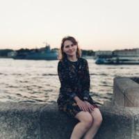Фотография Насти Шеховцевой