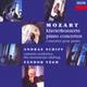 Mozart - Piano Concerto No. 21 in C major ('Elvira Madigan') K. 467: 2nd movement, Andante