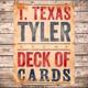 T Texas Tyler - T. Texas Blues