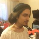 Cubo-Santana-Fernandez Juan | Москва | 25