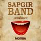 Sapgir Band - Переделанные люди
