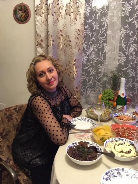 Юлия Потурухина, Кыштым, Россия