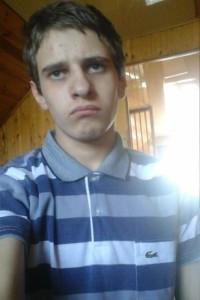 Щелканов Дмитрий