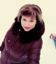 Персональный фотоальбом Ольги Сосновской