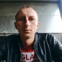 Фотография страницы Вадима Михайлыка ВКонтакте