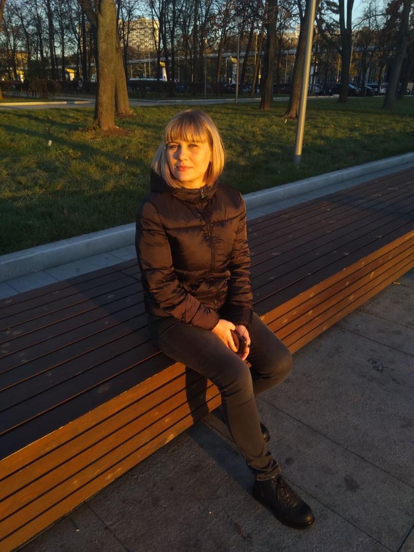 фото из альбома Маши Агафоновой №7