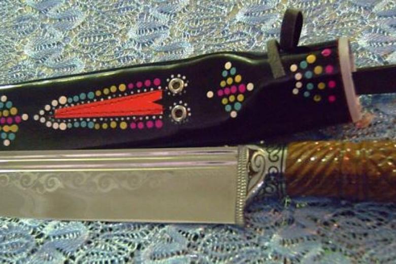 Нож Корд, изображение №2