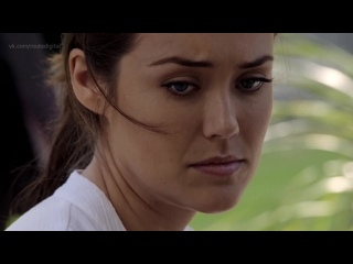 Megan Boone - The Blacklist (2014) s02e01 HD 1080p Nude? Hot! Watch Online / Меган Бун - Чёрный список