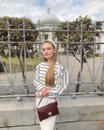 Ананьева Валерия   Москва   40