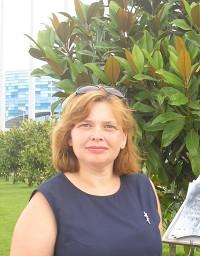 Тарасова Александра