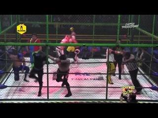 Lucha Memes/Lucha Libre Boom/Promociones NOBA ()
