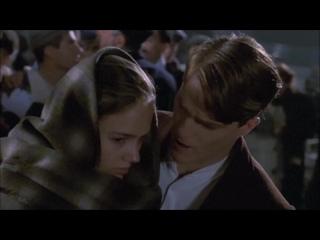 """Случайности не случайны (история Джейми Перса из фильма """"Титаник"""" 1996 года)"""